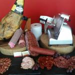 Cured Meats..YES PLEASE