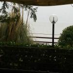 Giardino sul lago