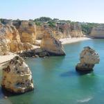 1 das mais belas praias da Europa
