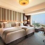 シャングリラ ホテル 南昌 (南昌香格里拉大酒店)