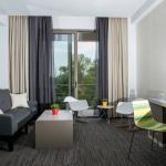 Hotel On Plonge Jr.
