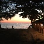 Foto de Lanta L.D. Beach Bungalows