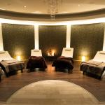 Relaxation Room at The Spa