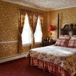 Primrose Guest Room