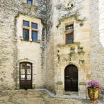 Hôtel de Montfaucon, dans la cité basse