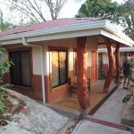 Le bungalow 17, tout neuf!