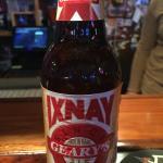 IXNAY Gluten free beer