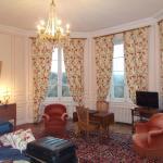 Room, looking towards window