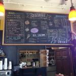 Canebreak Cafe