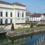 Musee De L'Impression Sur Etoffes De Mulhouse