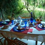 Foto de Il Pavone Bed & Breakfast
