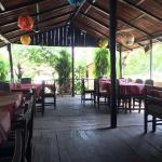 Restaurant of view