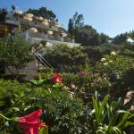 Giardino Hotel Villa Brunella Capri