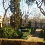 Ancient Trastevere Bed and Breakfast Foto