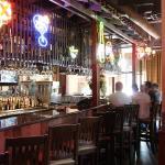 Lemmon Dallas Bar