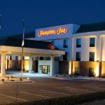 Photo de Hampton Inn Rapid City