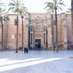 Foto de Hotel Catedral Almeria
