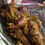Themar Al Bahar Restaurant