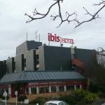 Hôtel Ibis Saint Brieuc Yffiniac