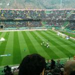 Palermo vs Juventus 14-03-15