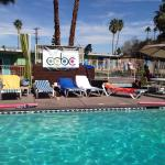 Nice Central Pool and Spas - CCBC Men's Resort in Cathedral City, CA