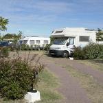 camping car, caravanes, tentes
