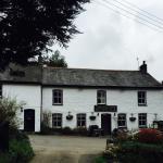 New Inn Restaurant
