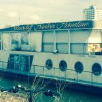 Salonschiff Fraulein Florentine Foto