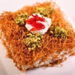 Othmanliye(lebanese sweet)
