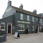 Foto de Old Red House