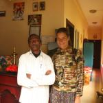 Co-manager of homestay