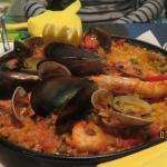 Bilde fra Restaurante El Capuchino 501