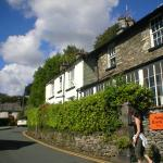 Hostel in Ambleside, the Lake District
