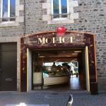 Glacerie Morice - Binic