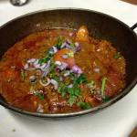House Special Balti