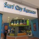 Foto de Surf City Squeeze
