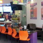 Vitality Bowls, Stoneridge Mall, Pleasanton, Ca