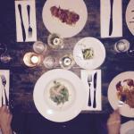 Foto van Restaurant Laus