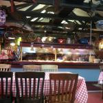 Springhill Restaurant -Buffet