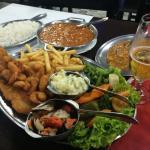 Foto de Restaurante e Choperia Raquelle