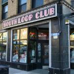South Loop Club (Outside View)