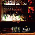 Brio bar