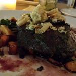 Portabella Steak