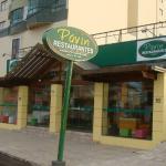 Pavin Restaurantes
