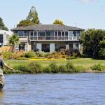 Photo de Ngongotaha Lakeside Lodge