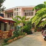 Jaidii Guesthouse entrance