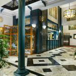 巴徹利里酒店