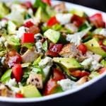 Salads and special meals