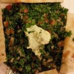 Lebanese Salad at Cocoa Tree