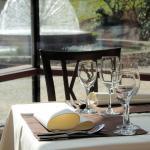 Restaurant / Wintergarten